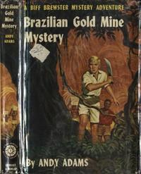 Brazilian Gold Mine Mystery