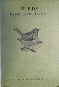 Cover of Birds useful and birds harmful