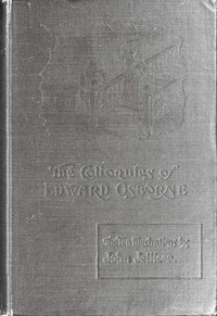 Cover of The Colloquies of Edward Osborne, Citizen and Clothworker of London