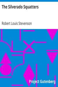 Cover of The Silverado Squatters