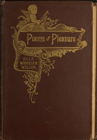 Poems of Pleasure