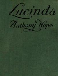 Cover of Lucinda