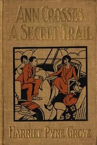 Ann Crosses a Secret TrailAnn Sterling Series #4