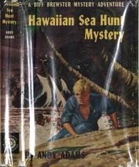 Cover of Hawaiian Sea Hunt Mystery