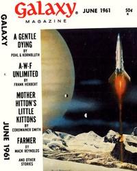 Cover of The Weirdest World