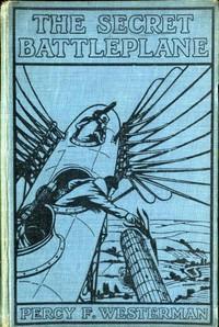 Cover of The Secret Battleplane