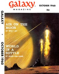 Cover of World in a Bottle
