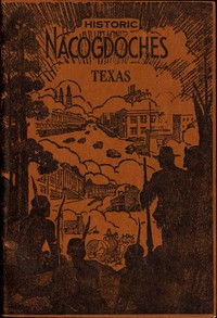 Cover of Nacogdoches