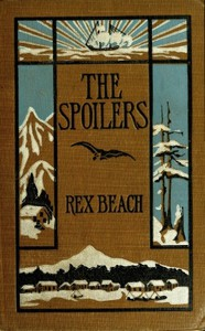 Cover of The Spoilers