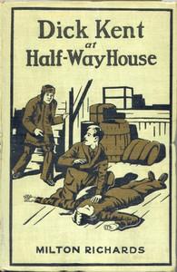 Dick Kent at Half-Way House