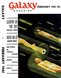 Cover of Sentry of the Sky