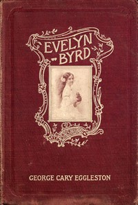 Cover of Evelyn Byrd