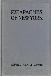 Cover of The Apaches of New York