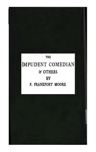 The Impudent Comedian, & Others