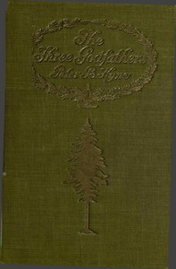 Cover of The Three Godfathers