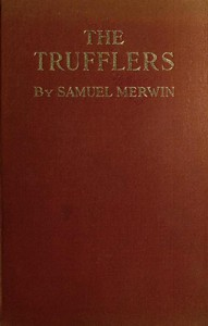 Cover of The Trufflers: A Story