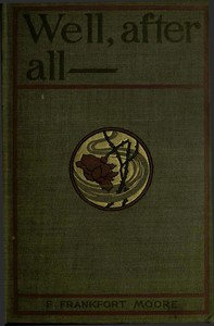 Cover of Well, After All--
