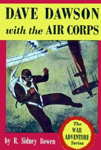 Cover of Dave Dawson with the Air Corps