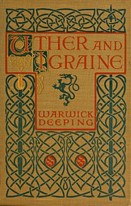 Cover of Uther and Igraine