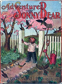 Cover of Adventures of Sonny Bear