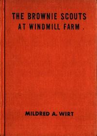 The Brownie Scouts at Windmill Farm