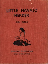 The Little Navajo Herder