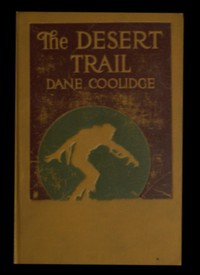 Cover of The Desert Trail