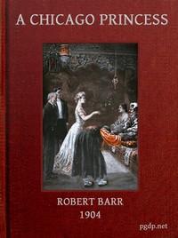Cover of A Chicago Princess
