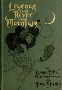 Cover of Legends from River & Mountain