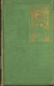 Cover of The House of the Trees & Other Poems