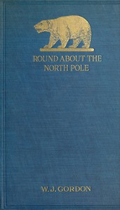 Cover of Round About the North Pole