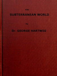 Cover of The Subterranean World