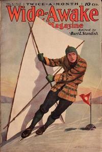 Wide Awake Magazine, Volume 4, Number 3, January 10, 1916