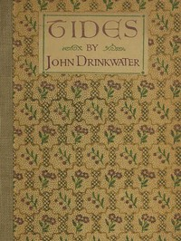 Cover of Tides: A Book of Poems
