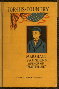 Cover of For His Country, and Grandmother and the Crow