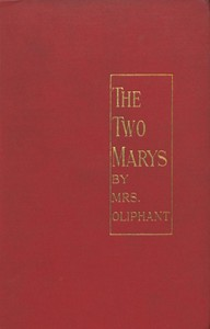 Cover of The Two Marys