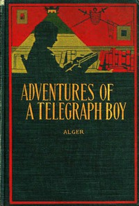 """Adventures of a Telegraph Boy; or, """"Number 91"""""""