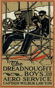 The Dreadnought Boys on Aero Service