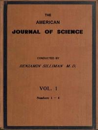 American Journal of Science, Vol. 1.