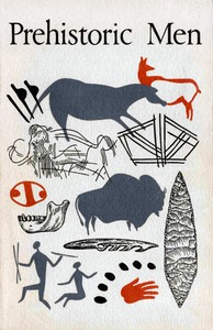 Cover of Prehistoric Men