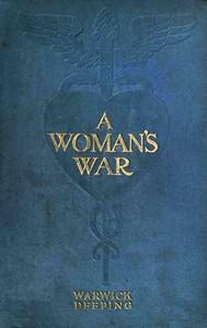 A Woman's War: A Novel