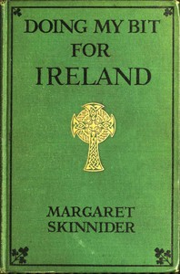 Cover of Doing My Bit For Ireland