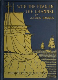 With the Flag in the Channel; or, The Adventures of Captain Gustavus Conyngham