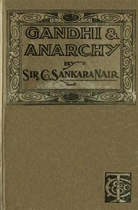 Gandhi and Anarchy (English)