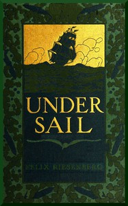 Cover of Under Sail