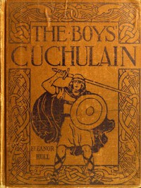 Cover of Cuchulain, the Hound of Ulster