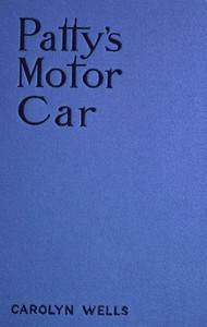 Cover of Patty's Motor Car