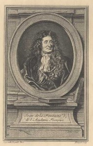 Cover of Tales and Novels of J. de La Fontaine — Complete