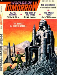 The Hermit of Mars