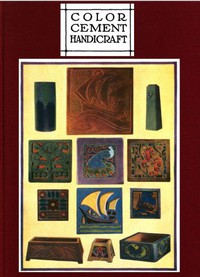 Cover of Color Cement Handicraft